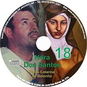 CD HORA DOS SANTOS 18