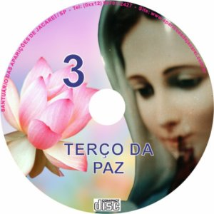 CD TERÇO DA PAZ 3
