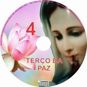 CD TERÇO DA PAZ 4