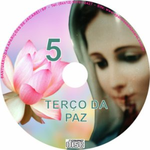 CD TERCO DA PAZ 5