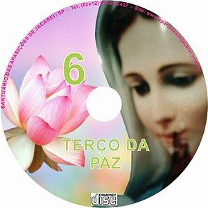 CD TERÇO DA PAZ 6