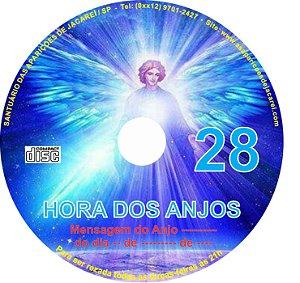 CD HORA DOS ANJOS 28