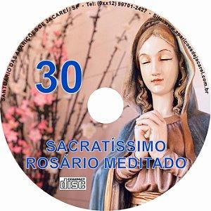 CD ROSÁRIO MEDITADO 030