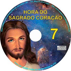 CD HORA DO SAGRADO CORAÇÃO 07