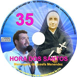CD HORA DOS SANTOS 35