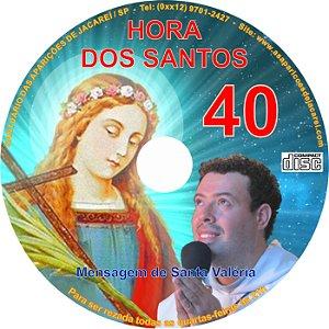 CD HORA DOS SANTOS 40