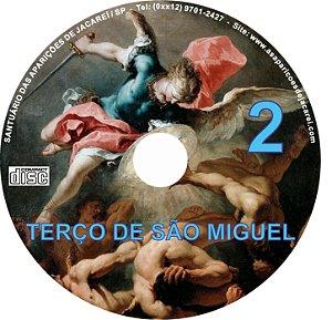 CD TERÇO DE SÃO MIGUEL 2