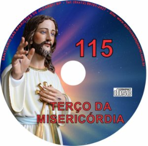 CD TERÇO DA MISERICÓRDIA 115