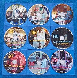 CDS DA HORA DA PAZ