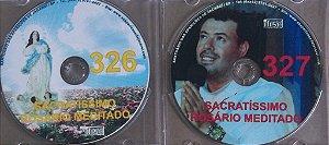 CDS ROSÁRIO MEDITADO- PROMOÇÃO