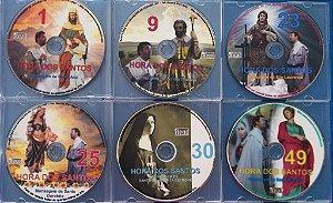 CDS HORA DOS SANTOS