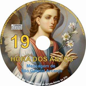 CD HORA DOS ANJOS 19