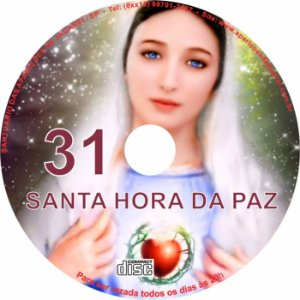 CD SANTA HORA DA PAZ 031