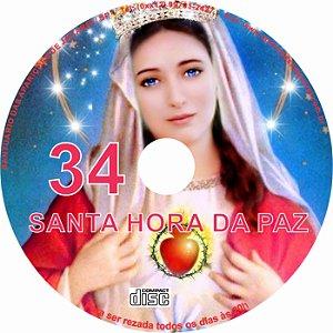 CD SANTA HORA DA PAZ 034