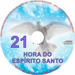 CD HORA DO ESPIRITO SANTO 21