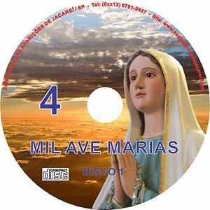 CDS DAS MIL AVE MARIAS 4