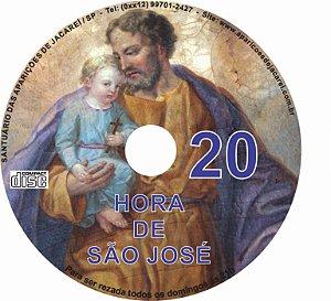 CD HORA DE SÃO JOSÉ 20