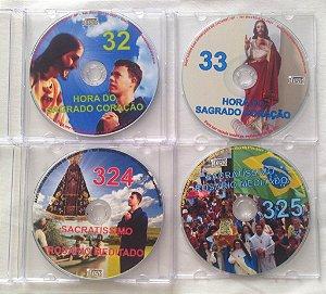 CDS- LANÇAMENTOS  -2015