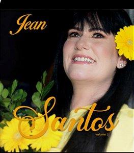 SANTOS VOL.2 - JEAN- CDS MUSICAS CATÓLICAS