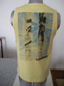 Camiseta Regata Summer Beach