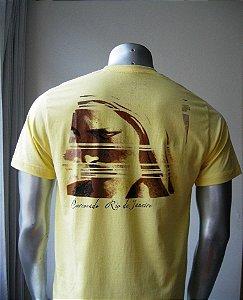 Camisa de Malha (Penteada 30.1)  - Jesus Cristo