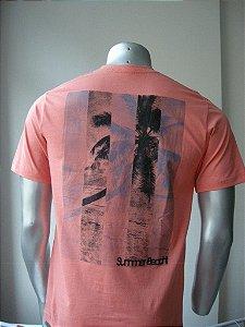 Camisa de Malha (Penteada 30.1)  - Summer Beach