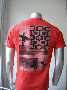 Camisa de Malha (Penteada 30.1)  - Rio Paisagens