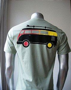 Camisa de Malha (Penteada 30.1)  - Kombi