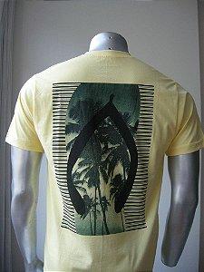 Camisa de Malha (Penteada 30.1)  - Chinelo