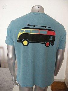 Camisa Estonada - Kombi