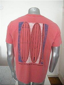 Camisa Estonada - Prancha
