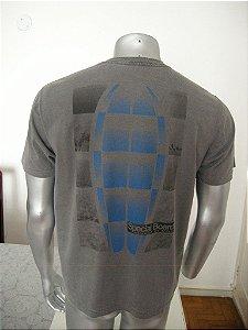 Camisa Estonada - Special Board