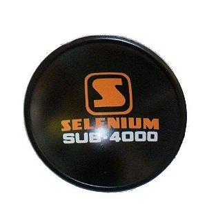 Protetor,calota Selenium Sub-4000