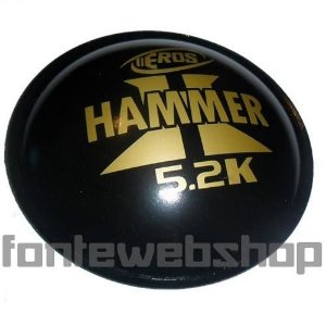 Protetor,Calota Eros Hammer 5.2k