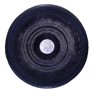 Cone de 18 Polegadas,Borda de tecido,cone a vácuo