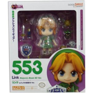 ACTION FIGURE LINK