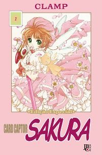 CARD CAPTOR SAKURA - JBC
