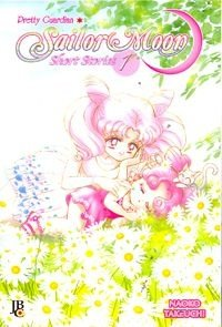 SAILORMOON short stories - JBC