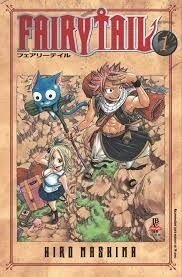 FAIRY TAIL MANGAS - JBC -