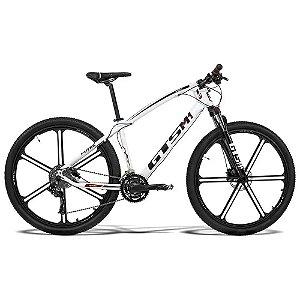 Bicicleta Aro 29 - 27 Marchas com Rodas de Magnésio
