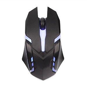 Mouse óptico Para Desktop E Laptop