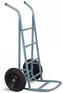 Carro Armazém 400 kg com Rodas Pneumáticas