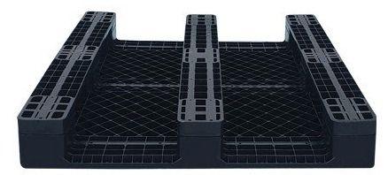 Pallet Vazado 100 x 120 - Modelo SMART COM RUNNERS