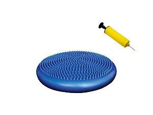 Balance Cushion Disco Equilíbrio Inflável Com Bomba