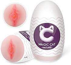 MASTURBADOR MAGIC CATT EGG CYBERSKIN- MATURE