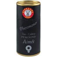 PERFUME DE ATRAÇÃO AIMEE FEMININO