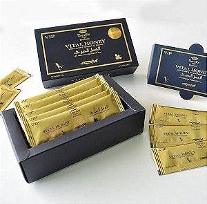 VITAL HONEY VIP SACHÊ 15G