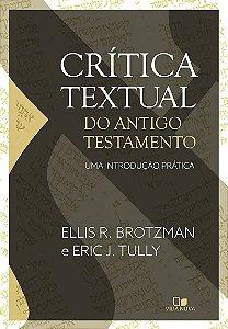 Crítica Textual do Antigo Testamento