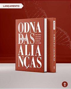 O DNA das Alianças (Skip MacCarty)