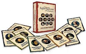 Box Coleção: A História dos Reformadores para Crianças